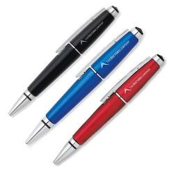 Cross Edge Black Rollerball Pen