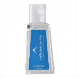 The Doctors Co. 1 Ounce Bottle Gel Sanitizer