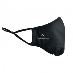 The Doctors Co. Adjustable Strap Cloth Mask