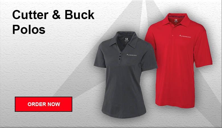 Cutter & Buck Polos