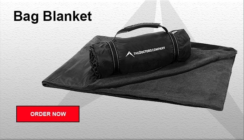 Bag Blanket